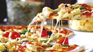 Casa Verona Pizzamenü